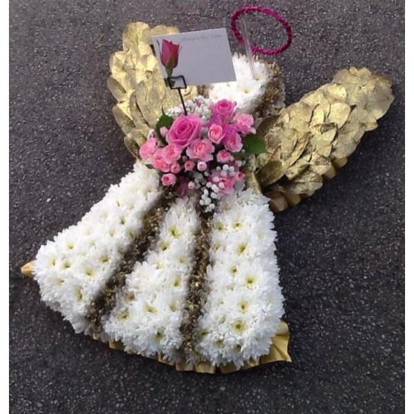Angel Tribute