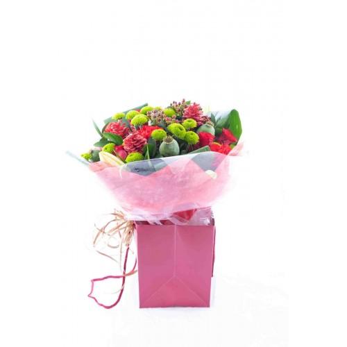 Noel Bouquet