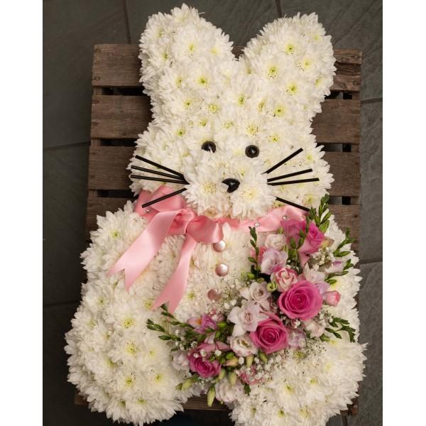 Bunny Rabbit Tribute