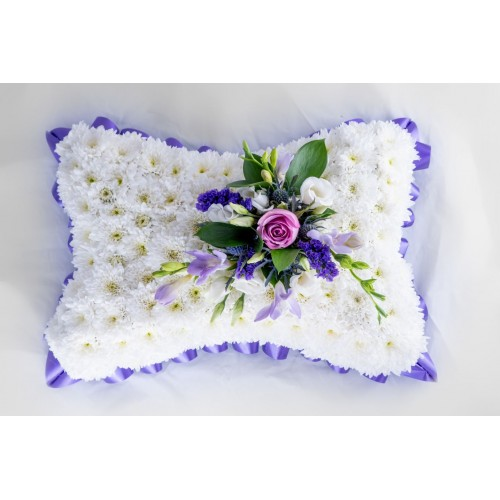 Lavender Pillow Tribute