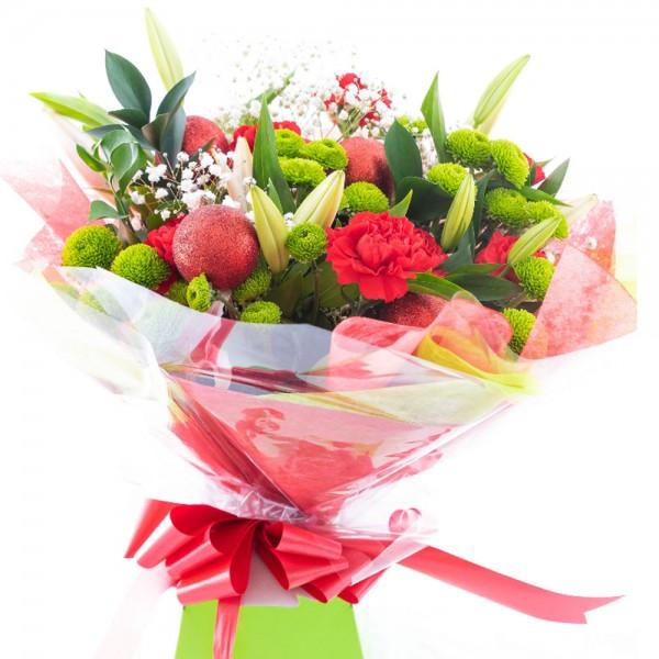 Bauble Bouquet
