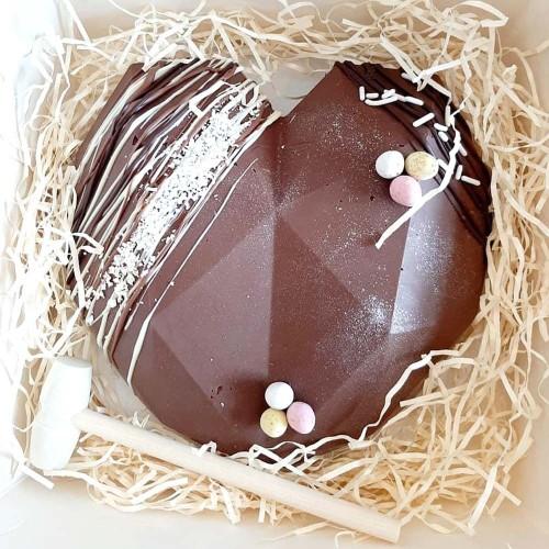 Milk Chocolate Heart